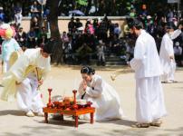 2017 동래민속예술축제 (동래지신밟기)